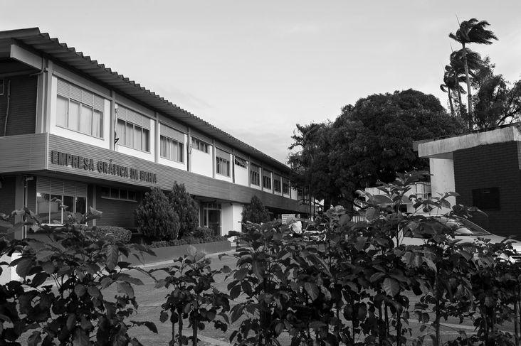 Foto Fachada PB