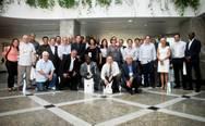 Encontro das Imprensas Oficiais e Reuniao ABIO - Salvador - Bahia