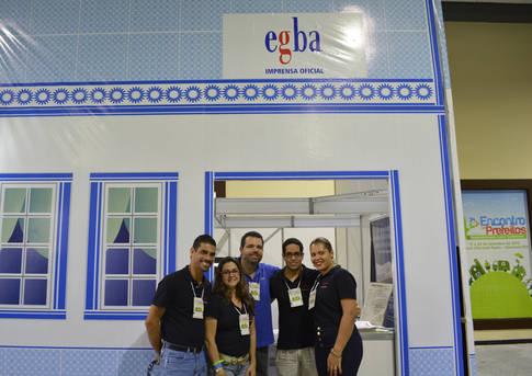 Egba divulga servi�o do Publica Bahia