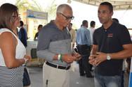 Egba no Quinto Encontro de prefeitos da Bahia